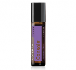 doTERRA Console Essential Oil Roller