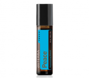 doTERRA Peace Essential Oil Roller